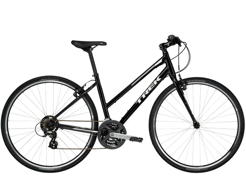 Trek FX 1 Stagger - available from The Freedom Machine