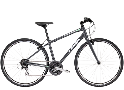 Trek FX 2 Women's - available from The Freedom Machine