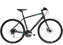 Trek FX 2 Disc - available from The Freedom Machine