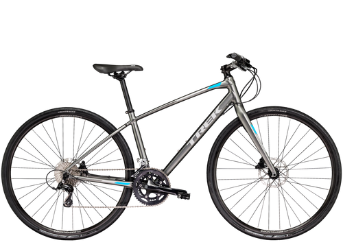 Trek FX S 4 Women's - available from The Freedom Machine