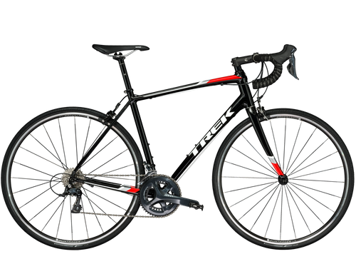 Trek Domane AL 3 - available from The Freedom Machine