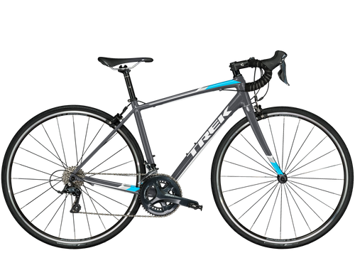 Trek Domane AL 3 Women's - available from The Freedom Machine