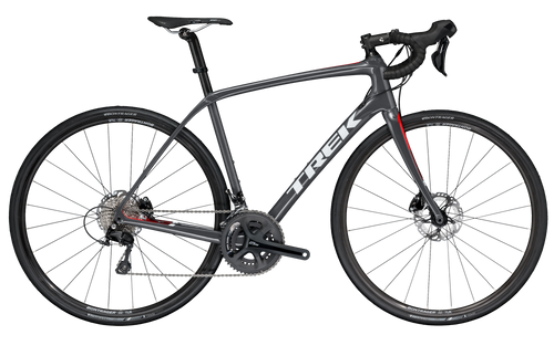 Trek Domane SL 5 Disc - available from The Freedom Machine