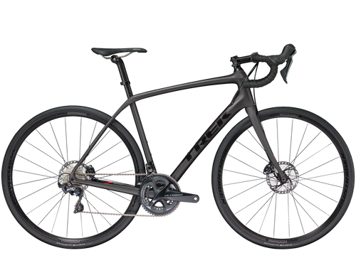 Trek Domane SL 6 Disc - available from The Freedom Machine