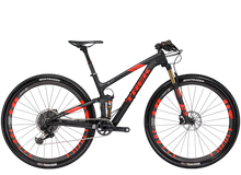 Trek Top Fuel 9.9 Race Shop Limited - available from The Freedom Machine