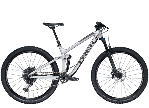 Trek Fuel EX 8 29 - available from The Freedom Machine