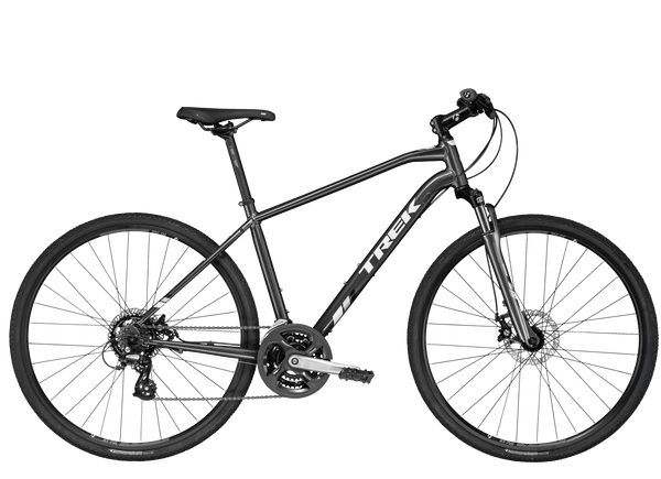 Trek DS 1 - available from The Freedom Machine