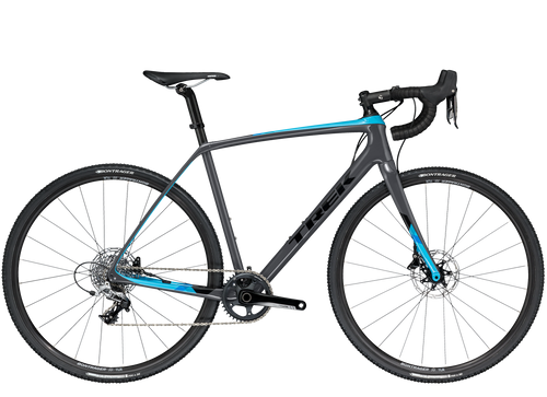 Trek Boone 5 Disc - available from The Freedom Machine