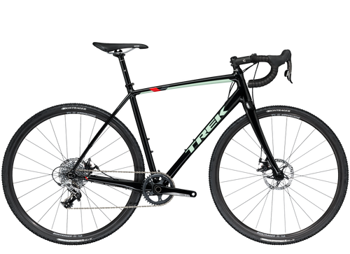 Trek Crockett 5 Disc - available from The Freedom Machine