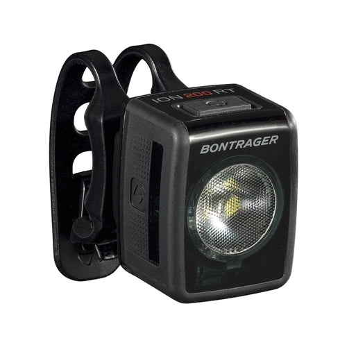 Bontrager Ion 200 RT USB Rechargeable Headlight