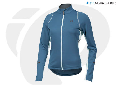 Pearl Izumi Womens Select Escape LS Thermal