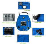 Solar Energy Camping Shower Kit