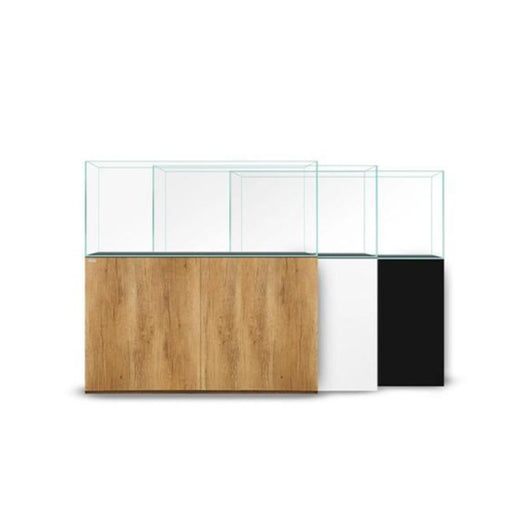 Waterbox BLACK CABINET 24X18X37 ( CABINET FOR CLEAR 30)