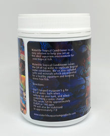 Waterlife Tropical Conditioner 500g