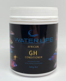 Waterlife African GH Conditioner