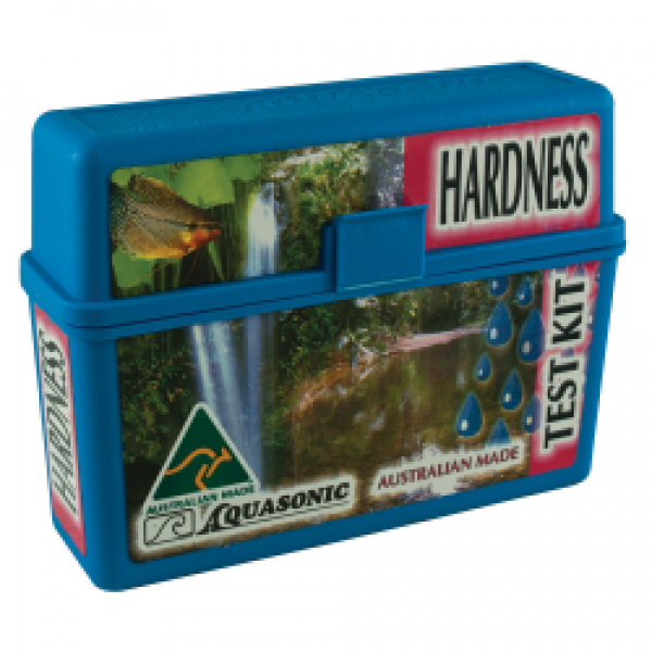 Aquasonic Hardness Test Kit
