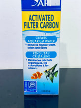 API Activated Filter Carbon