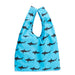 Bolso reutilizable Blue Shark - Theo & Cleo