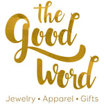 The Good Word Brand sells Christian art, jewelry, t-shirts, gifts, and more.