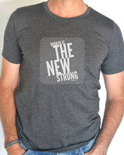 Broken is the New Strong (Unisex T-shirt) in 5 colors