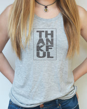 TH-AN-KF-UL (Women's Muscle Tank) in 5 colors