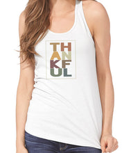 TH-AN-KF-UL (Women's Racerback Tank) in 4 colors