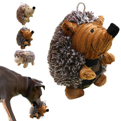 Plush Squeaking Toy For Small Medium Dogs