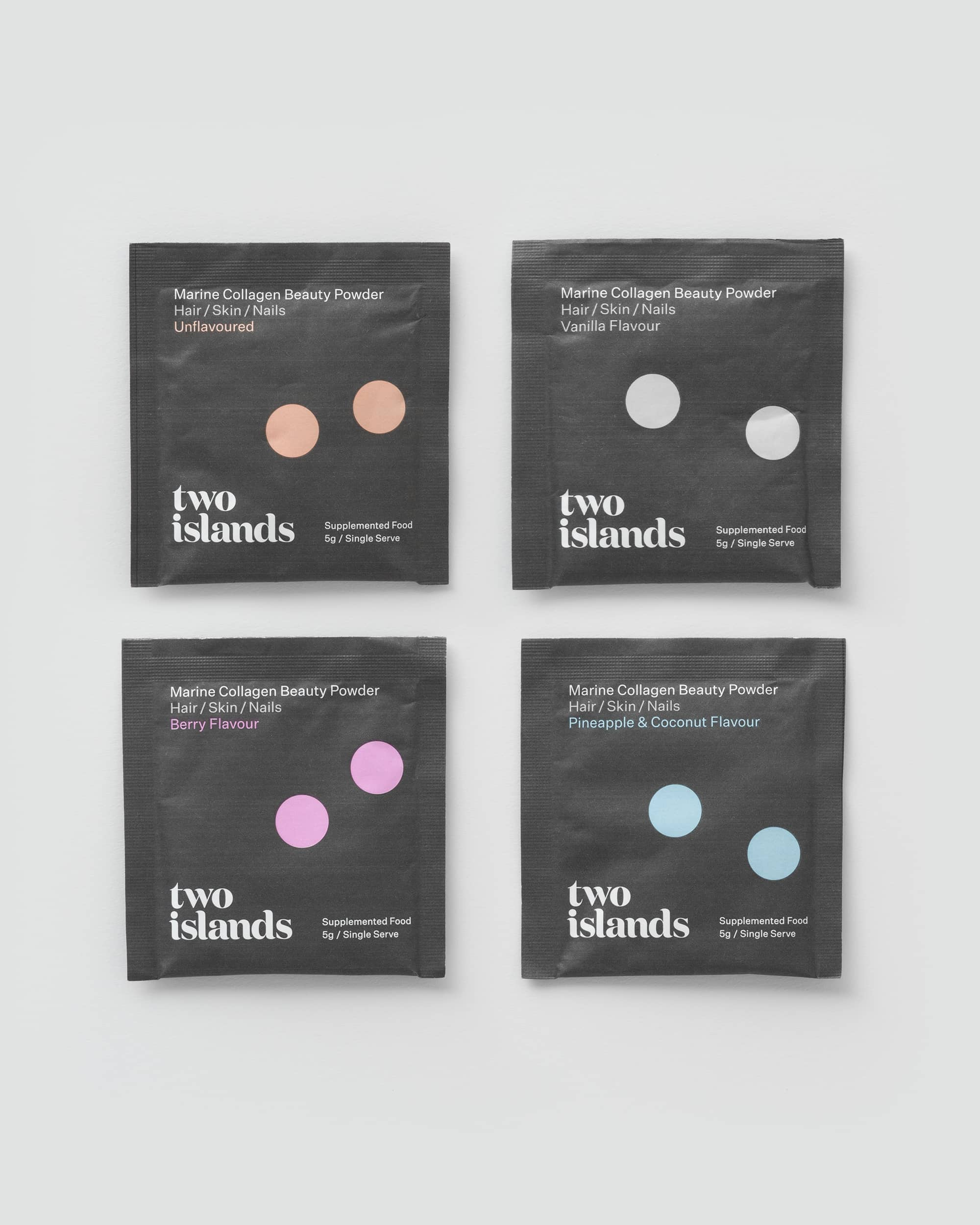 Collagen Sample Pack
