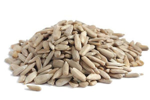Organic Sunflower Seeds in the Raw