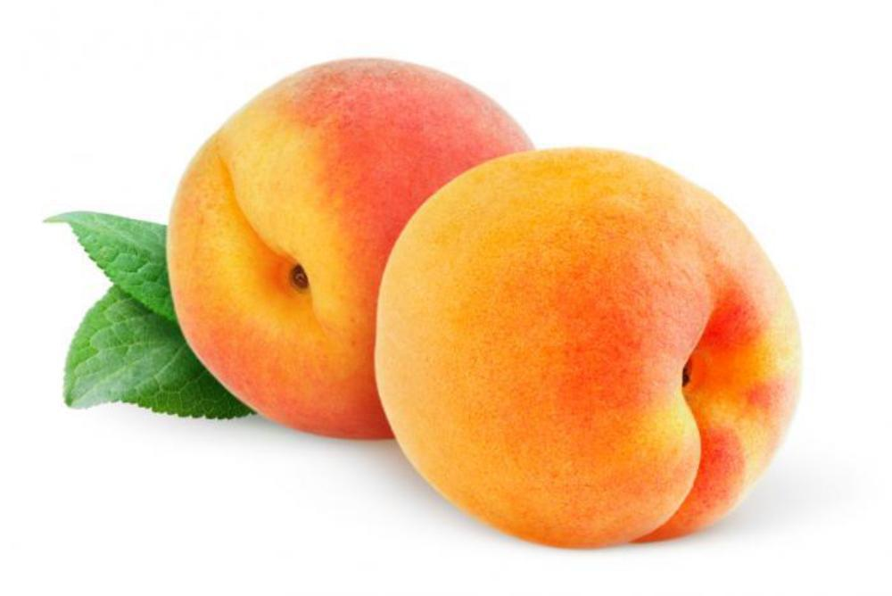 Case of Freestone Peach Preorder