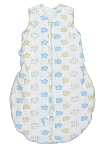 Safe Snuggler Baby Sleep Bags - Clouds