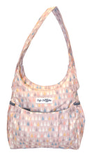 Safe Snuggler Small Diaper Bag - Drops Front View 2