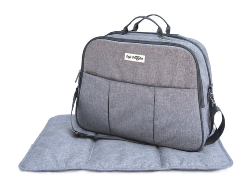Safe Snuggler Travel Changing Bag