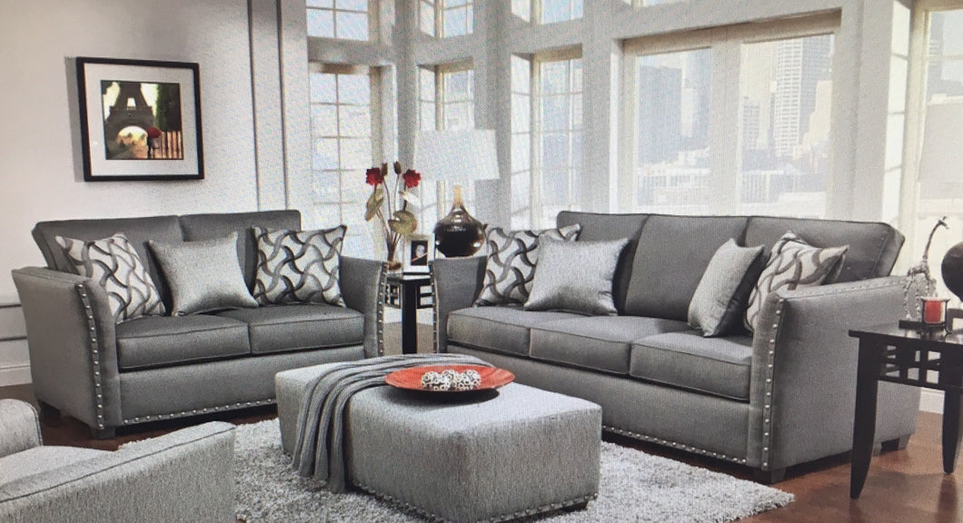 Signature Sofa Set