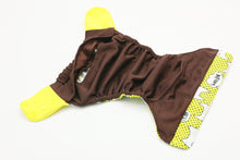JinoBaby Cloth Diaper Baby Pants Coffee Fabric Diaper Egg Baby