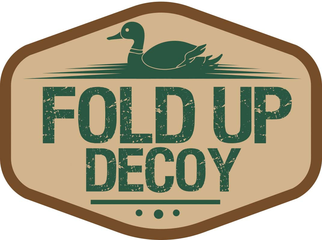 Fold Up Decoy