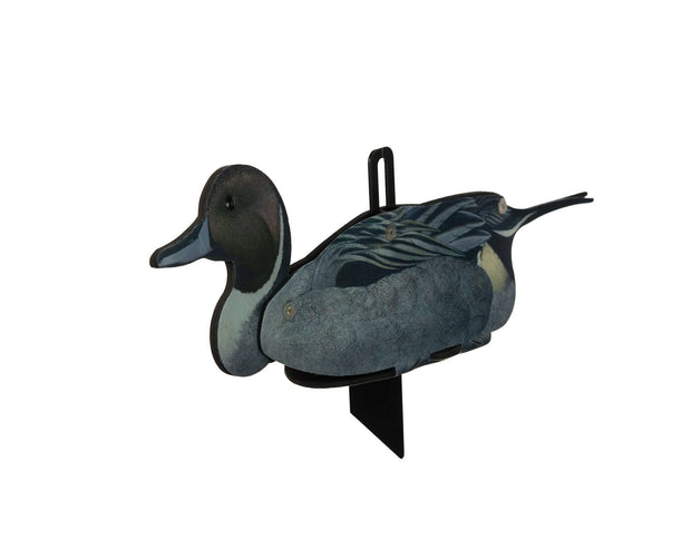 Ducks - Pintail Decoy –  Foldable And Collapsible Full Body Decoys (6 Decoys)