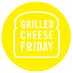 Grilled Cheese Friday