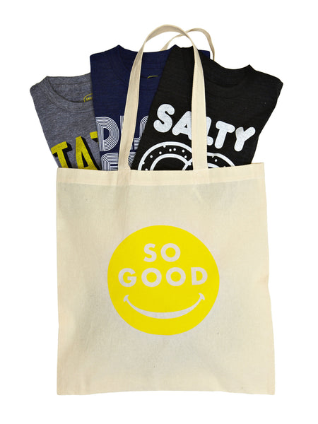 So Good Tote