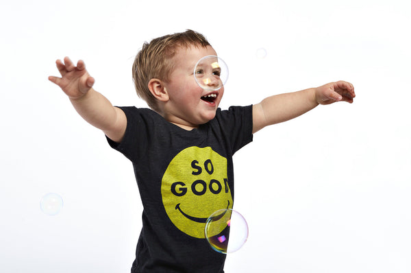 Kids So Good Tee