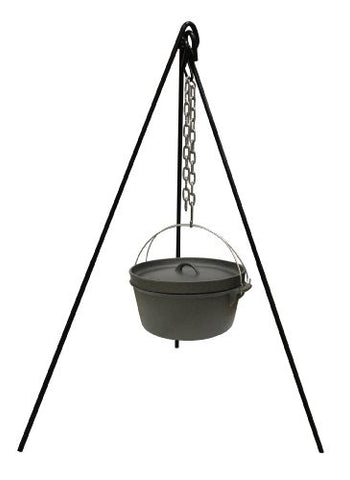 Stansport Cast Iron Cooking Tripod