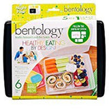 Bento Lunch Box with 5 Removable Containers