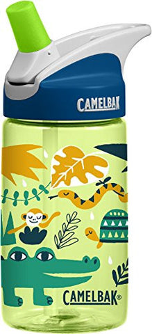 CamelBak eddy Kids .4L Water Bottle