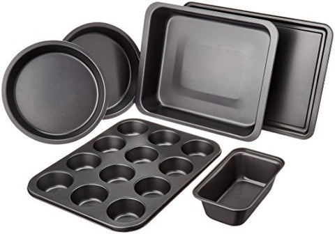 Basics 6-Piece Bakeware Set