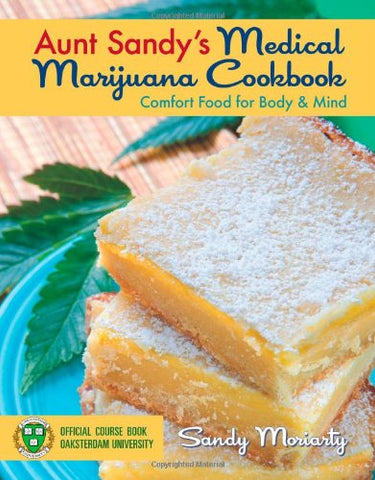 Medical Marijuana Cookbook