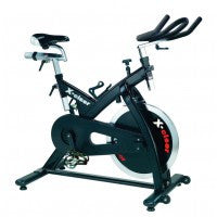 Commercial Fitness Bike (40 LB Flywheel)