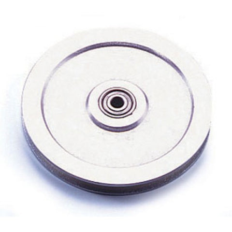 "Steel Pulley - 5 1/2"" x 3/4"" x 3/8"" Bore"