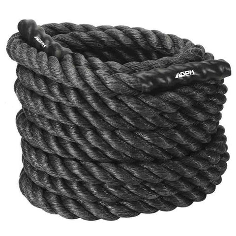 "Battle Rope - 1.5"" Diameter - 30ft"