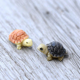 Mertle and Gertle Turtle