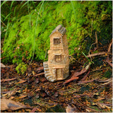 fairy house figurine